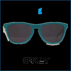 Oakley 24-417 Frogskins