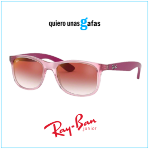 RAY BAN JUNIOR RJ9062S 7052V