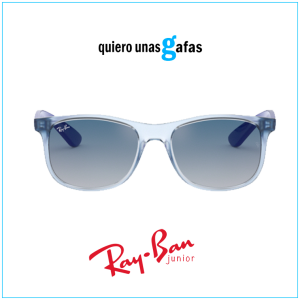 RAY BAN JUNIOR RJ9062S 7051X