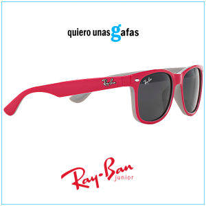 RAY BAN NEW WAYFARER JUNIOR...