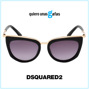 DSQUARED2 ASHLEY DQ0290-01B