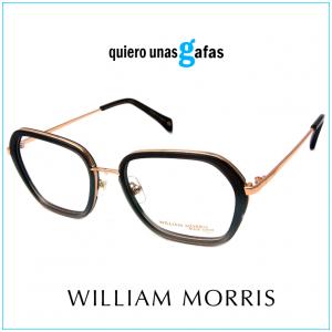 WILLIAM MORRIS VICTORIA C2